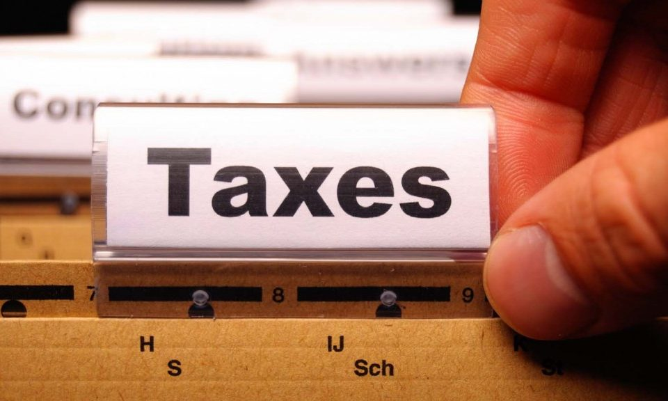 Basic Concepts of Taxation in Pakistan, Starting Business in Pakistan